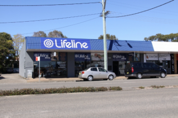 Lifeline Mid Coast Crisis Support. Suicide Prevention--