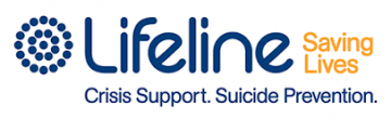 Lifeline Help-Seeking Materials--