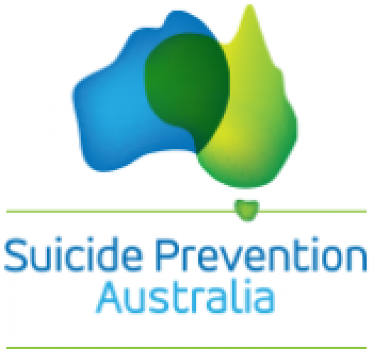 Suicide Prevention Australia --